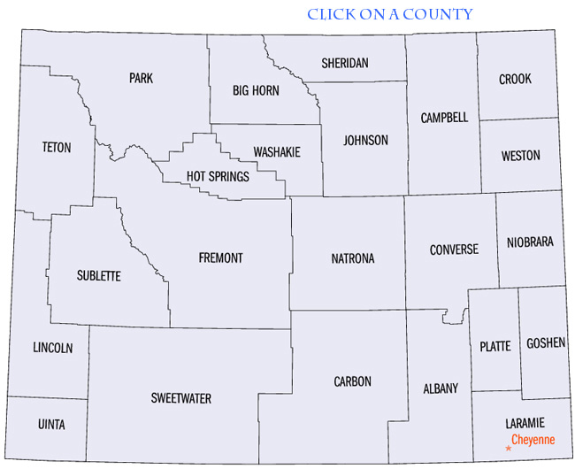 Click on a County